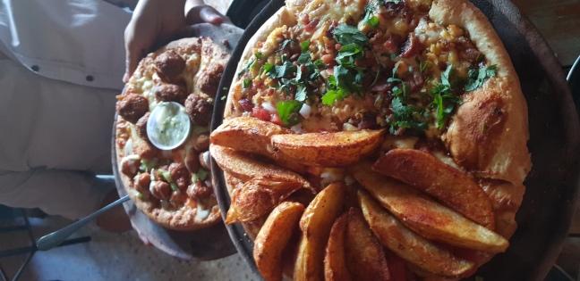 Pizzas del Perro Negro en Ciudad de México