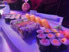 Miss Sushi