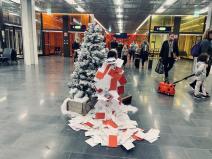 Navidad en KEF
